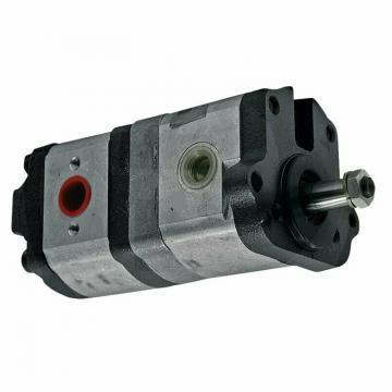 Massey Ferguson 20C 133 135 Tractor Hydraulic Lift Pump Assembly MKII 10 Spline