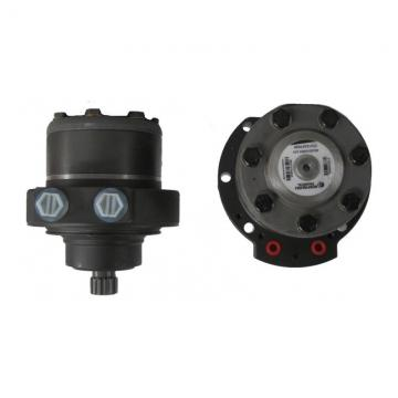 Motore idraulico oleodinamico ante battenti INDEM ECO 280 BAC uso intensivo 700k