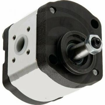 Nuova inserzioneGenuine CNH Case New Holland Massey Ferguson Fermec 1471544M91 Hydraulic Pump