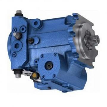HYDRAULIC GEAR PUMP BOSCH REXROTH 0 510 665 093