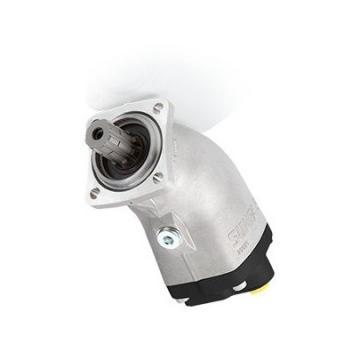 Pompe idrauliche autoadescanti del trapano a mano della piccola pompa M8X4