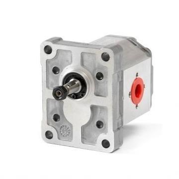 Pompa idraulica PRESA DOPPIA/OVALE Scudo NUOVA elettropompa