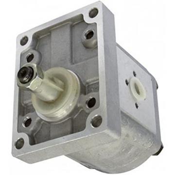 Gruppo valvola controllo pompa idraulica per Massey Ferguson 135 165 240 375 +