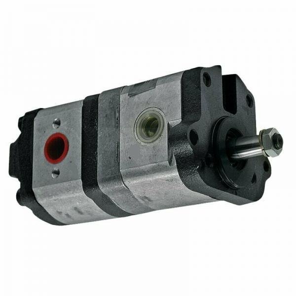 Massey Ferguson 274 275 283 Tractor Hydraulic Lift Pump Assembly MK3 21 Spline #1 image
