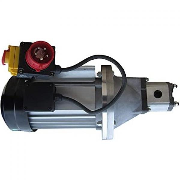 AUDI a6 4f c6 2.7 3.0 TDI servopumpe ala pompa pompa idraulica 4f0145155a HL #2 image