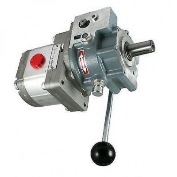 Pompa idraulica meccanica e paraolio per il kit di riparazione del motore #1 image