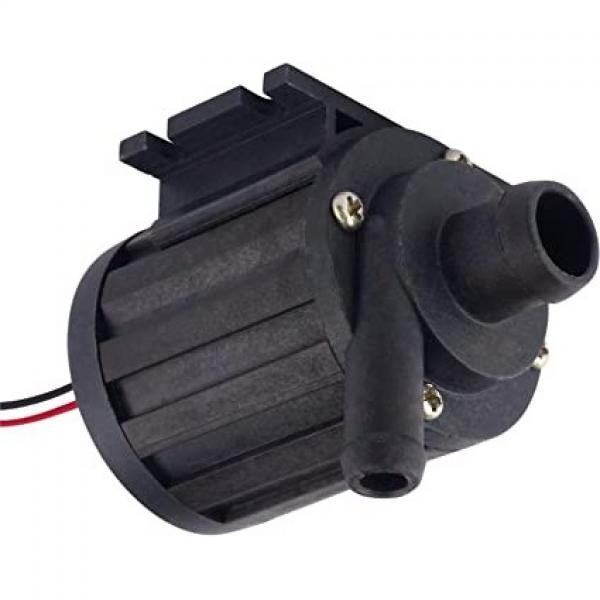 Auto Jack Oil Pump Part Hydraulic Small Cylinder Piston Plunger Horizontal 1Set #2 image