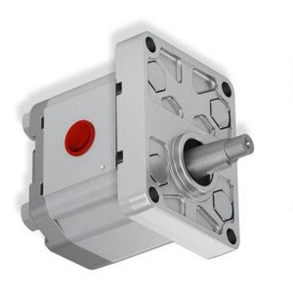 M8 x 6mm corsa in miniatura AMMORTIZZATORE PER CILINDRO ad aria pneumatico AC0806-2 #1 image