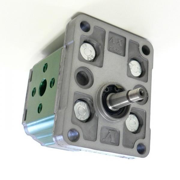 M12 x 10mm corsa in miniatura AMMORTIZZATORE PER CILINDRO ad aria pneumatico AC1210-2 #1 image