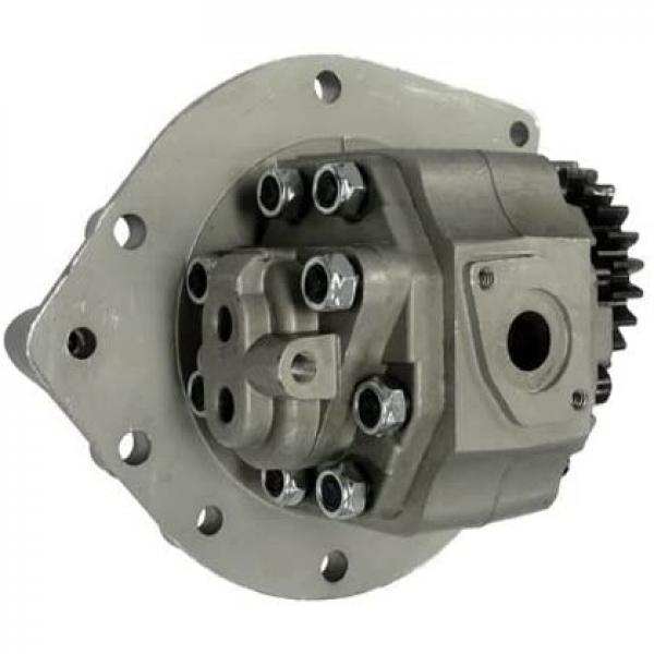 SINGLE HYDRAULIC PUMP FITS SOME DAVID BROWN 1390 1490 1394 1494 TRACTORS. #1 image