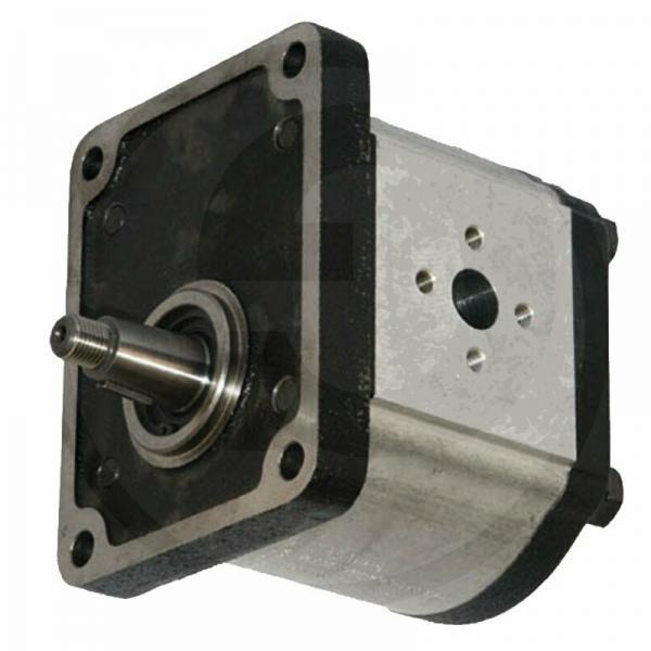 Twin hydraulic pump ULTRA 3573 2194....X Huxley Huxtruk HX1.04...£120+VAT #1 image