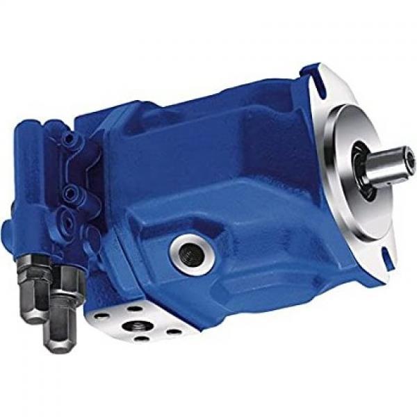Hydraulikpumpe Bosch Rexroth Leistung 28,5 l/min #1 image