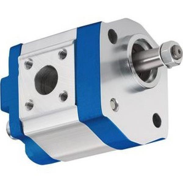 Hydraulikpumpe Bosch/Rexroth16+14cm³ Fendt GT 365 370 380 Steyr 955 964 9086 #1 image
