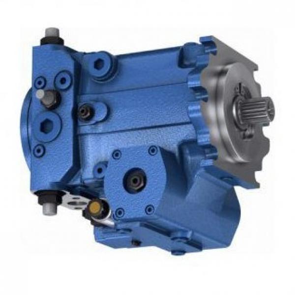 BOSCH Serie O-RING Guarnizioni riparazione pompe diesel 1.9 JTD #2 image