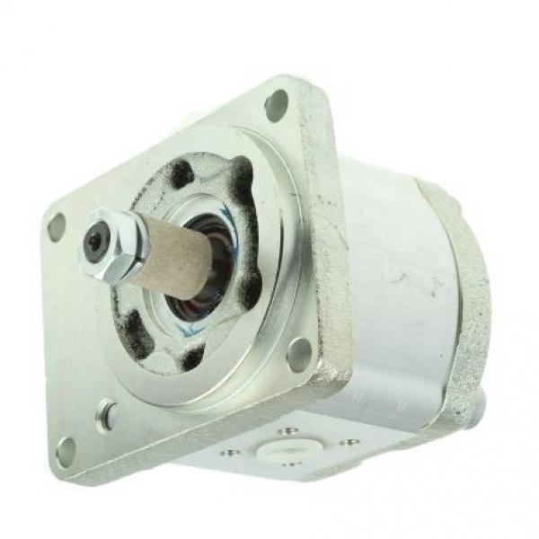 Neu Bosch Rexroth Hydraulikpumpe PGF1-21/5 0RL01VM R900086170 Zahnradpumpe Pumpe #1 image