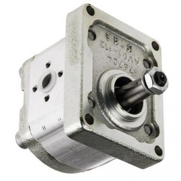 New Rexroth Axial Piston Pump L A10VO28DRG / 31R R902401111 Made in USA #1 image