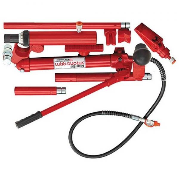 POMPA a pistone idraulico kit di riparazione di parti per Rexroth A4VSO250 #1 image