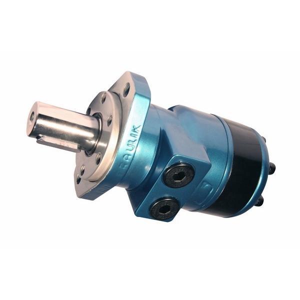 Pompa idraulica meccanica e paraolio per il kit di riparazione del motore #3 image
