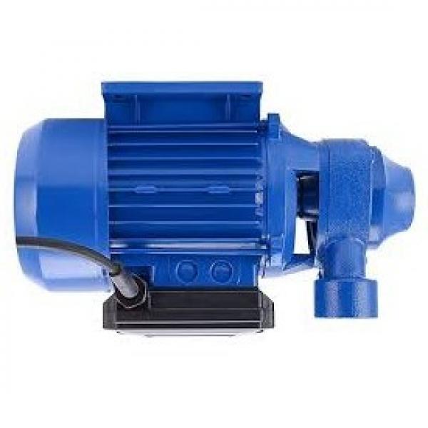 ORIG. AUDI a6 4f c6 2.7 3.0 TDI servopumpe ala pompa pompa idraulica 4f0145155a #3 image