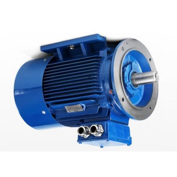 ORIG. AUDI a6 4f c6 2.7 3.0 TDI servopumpe ala pompa pompa idraulica 4f0145155a #1 image