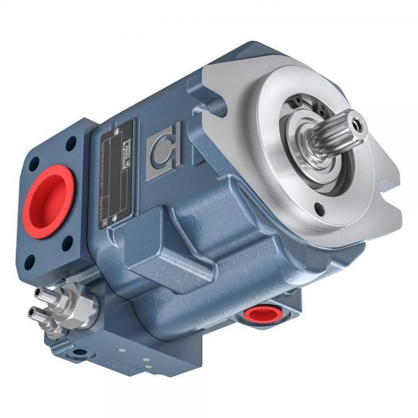 Galtech Idraulico Pto Cambio con Gruppo 2 Pompa, Alluminio #2 image
