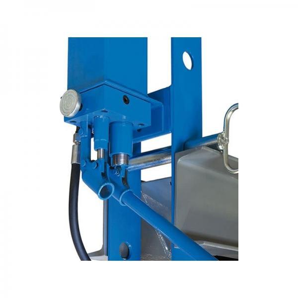 Flowfit Idraulico Gruppo 1 Meccanico Frizione Gruppo Pompa #2 image