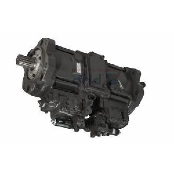 Flowfit Idraulico Doppio Agendo Cilindro / RAM 60x30x250x450mm 703/250 #2 image