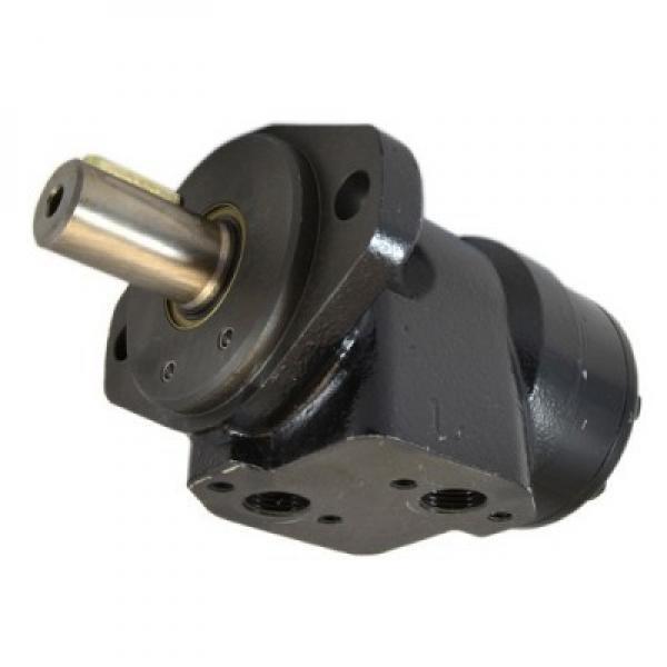 M12 x 10mm corsa in miniatura AMMORTIZZATORE PER CILINDRO ad aria pneumatico AC1210-2 #3 image