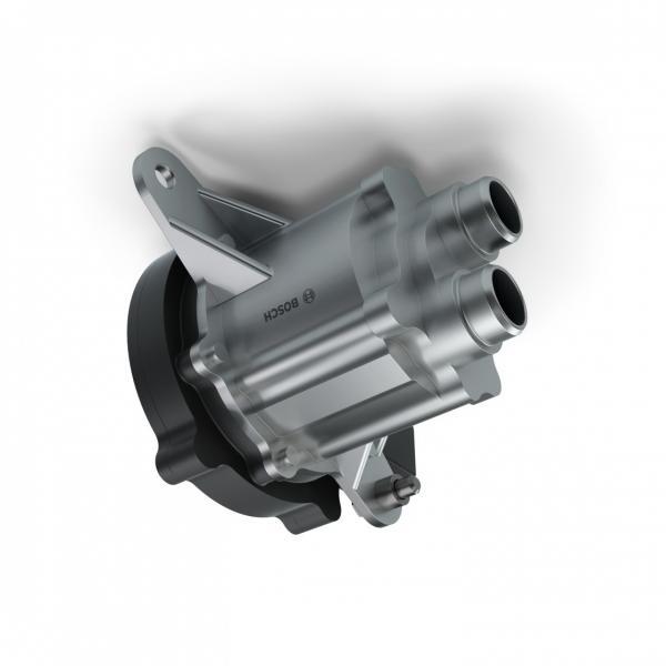 Nuova inserzione1X(Pompe idrauliche gibili di pompa idraulica di circolazione dell'acqua de E8I2 #2 image