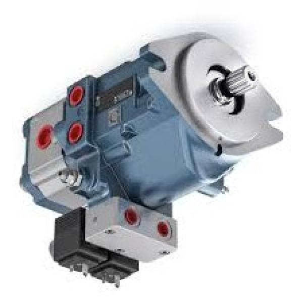 Nuova inserzioneDraper Tools Pompa a Pedale Doppia Cilindrica Idraulica con Manometro Blu 25996 #2 image