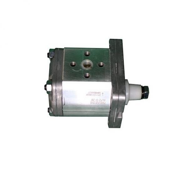Pompa Idraulica Per Custodia Internazionale 955 1055 956XL 1056XL Trattori #1 image
