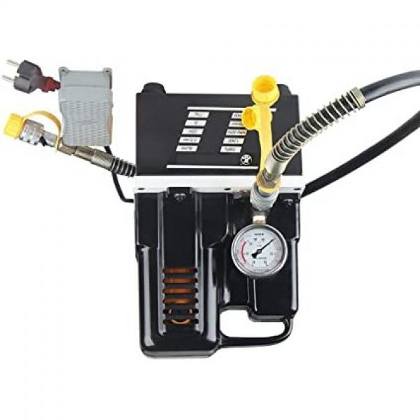 Meyle Pompa Idraulica 37-14 631 0004 sistema di sterzo #2 image