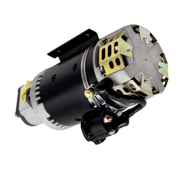 ELETTROPOMPA POMPA LOWARA PM16 + Presscontrol LOWARA GENYO 8A/F22 KIT AUTOCLAVE #1 image