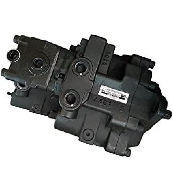 PARKER Idraulico LIP SEAL Hannifin rotante dell'olio di Supporto Pompa Tergicristallo Motore A Pistoni #1 image