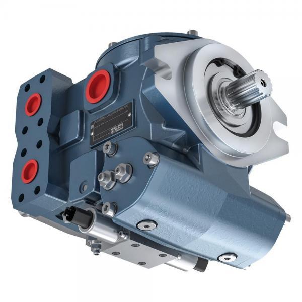 50cc/rev Pompa A Pistone Idraulica idrostatica 7.545050022 #2 image