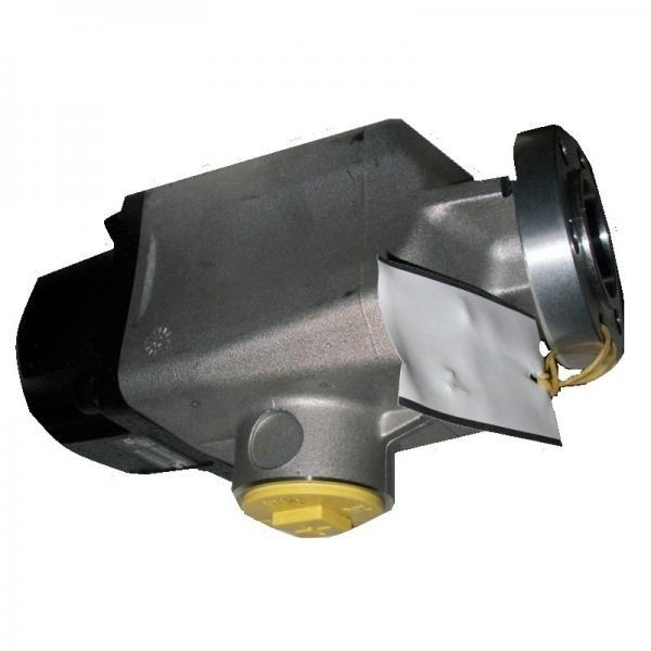 3705784 PARKER/VOAC/VOLVO 15 X Anelli Pistone fuo pompa idraulica/Motore F11-039 #2 image